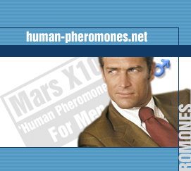 human pheromones description